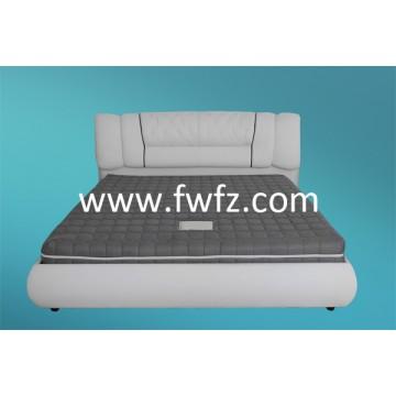 El colchón de tela de malla con las rajas magnéticas