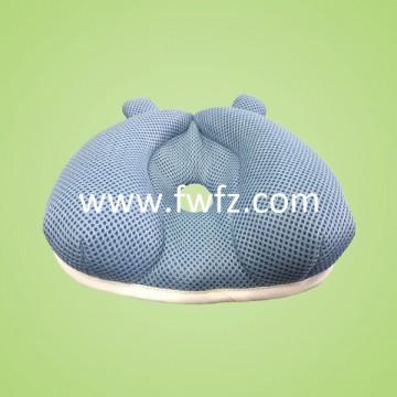 2016 diseño nuevo de la almohada para bebé en forma de osito